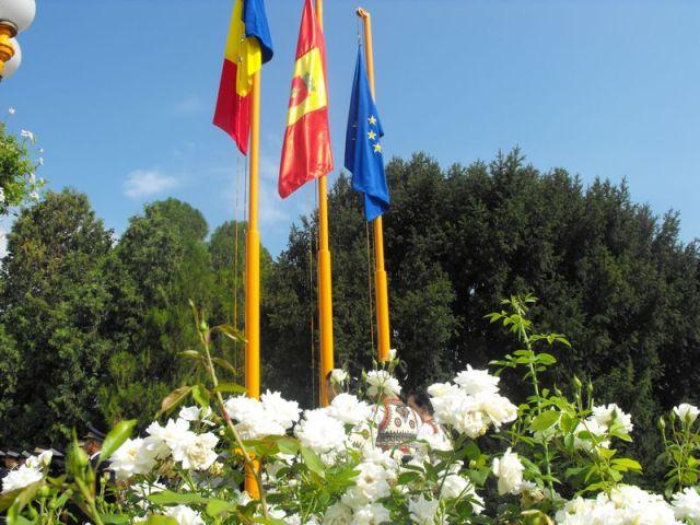 Sannicolau Mare - Uniunea Europeana