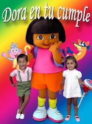 Dora ,pinchame