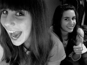 Si no vives la vida con un amigo, no se tiene la felicidad por completo.