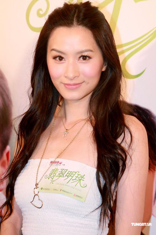 Honey~: Jess Sh... Jess Chang Hong Kong