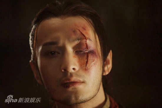 Huang Xiao Ming. Huang Xiaoming