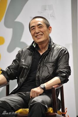 zhang yimou's film anaylsis Zhang yimou is the best known contemporary chinese film-maker both inside and outside china he is at once the personification of chinese national cinema, an important figure and frequent award winner in the international film-festival circuits, a director of cutting-edge art-house film, a commercial genius, a political spokesperson through .