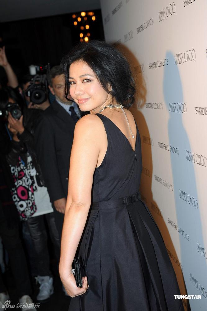 Cherie Chung 2013