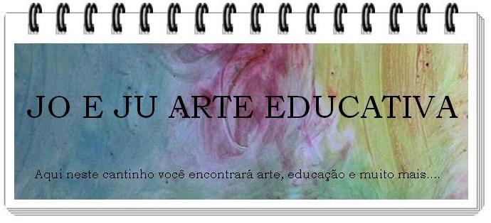 JO E JU ARTE EDUCATIVA