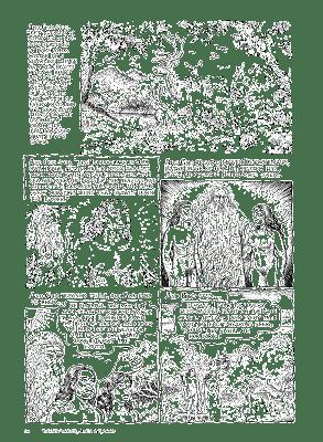 robert crumb genesis comic