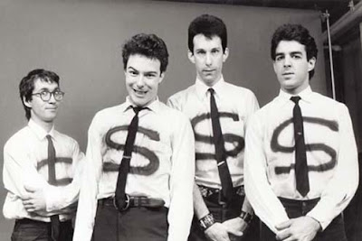 dead kennedys pull my strings