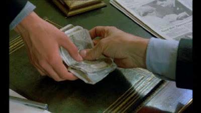 l'argent bresson