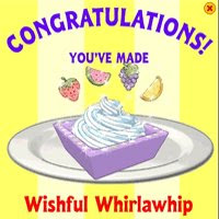 wishful whirlawhip webkinz secret recipes