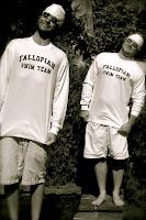 Campodonicos Fallopian Swim Team