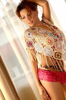 Andine seksi hot model, Foto Model Seksi Hot Canti ga Bugil