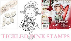 Tickled Pink Stamps