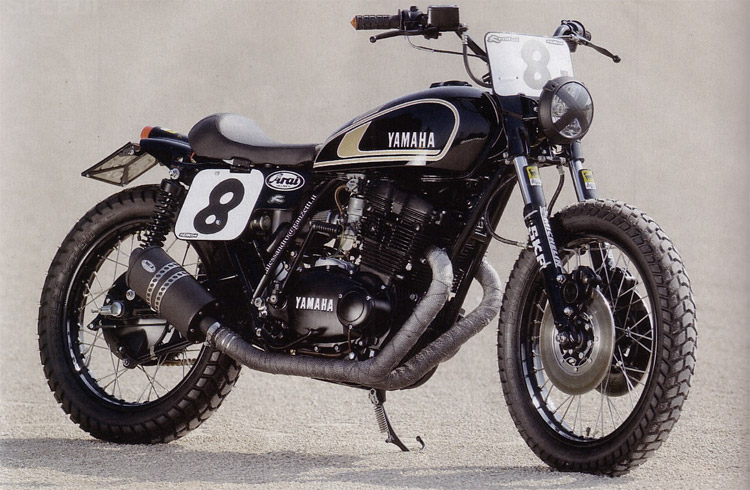 Where Is The Flasher On A  Suzuki Drs