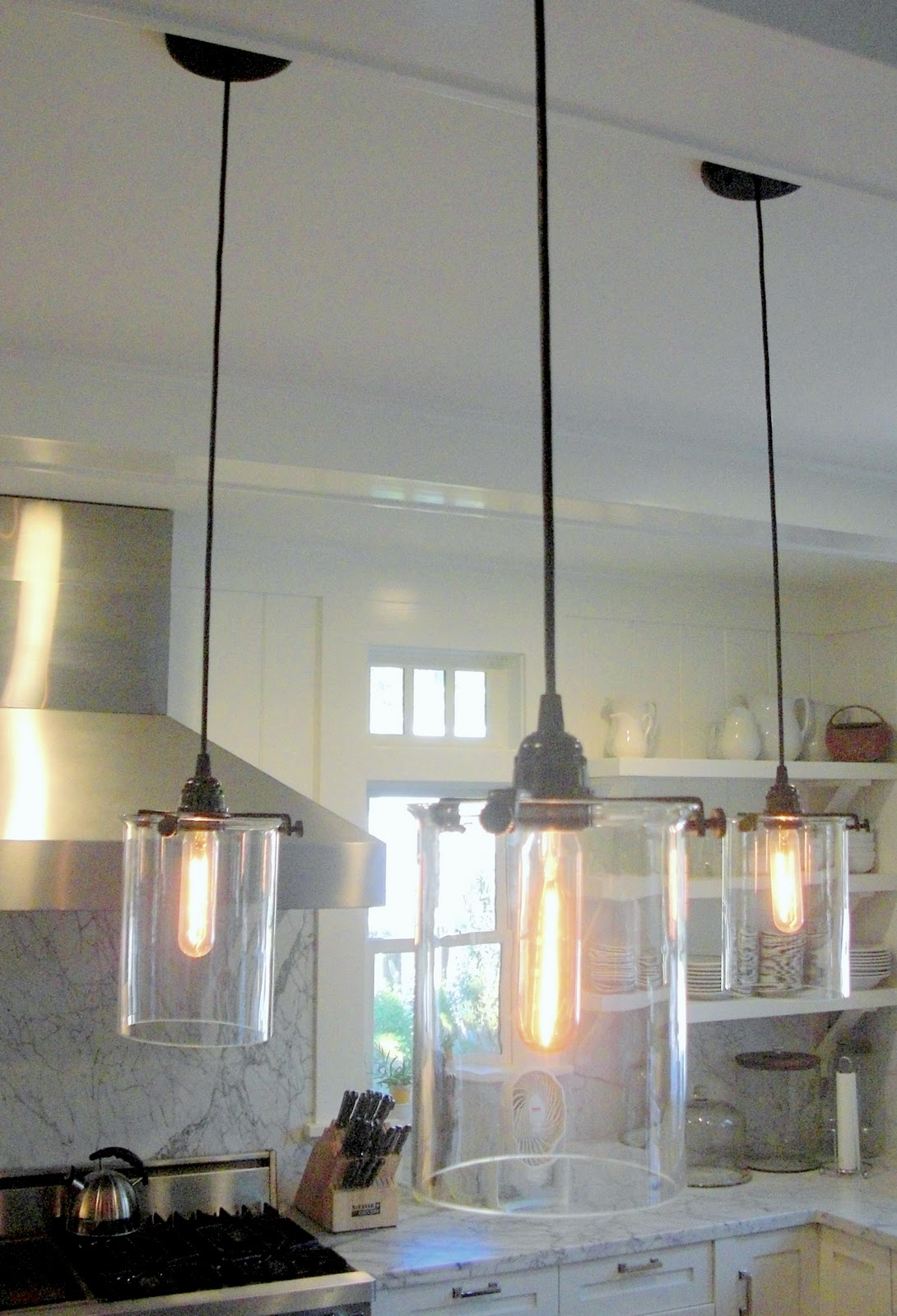 Katiedid My Kitchen Pendant Lights