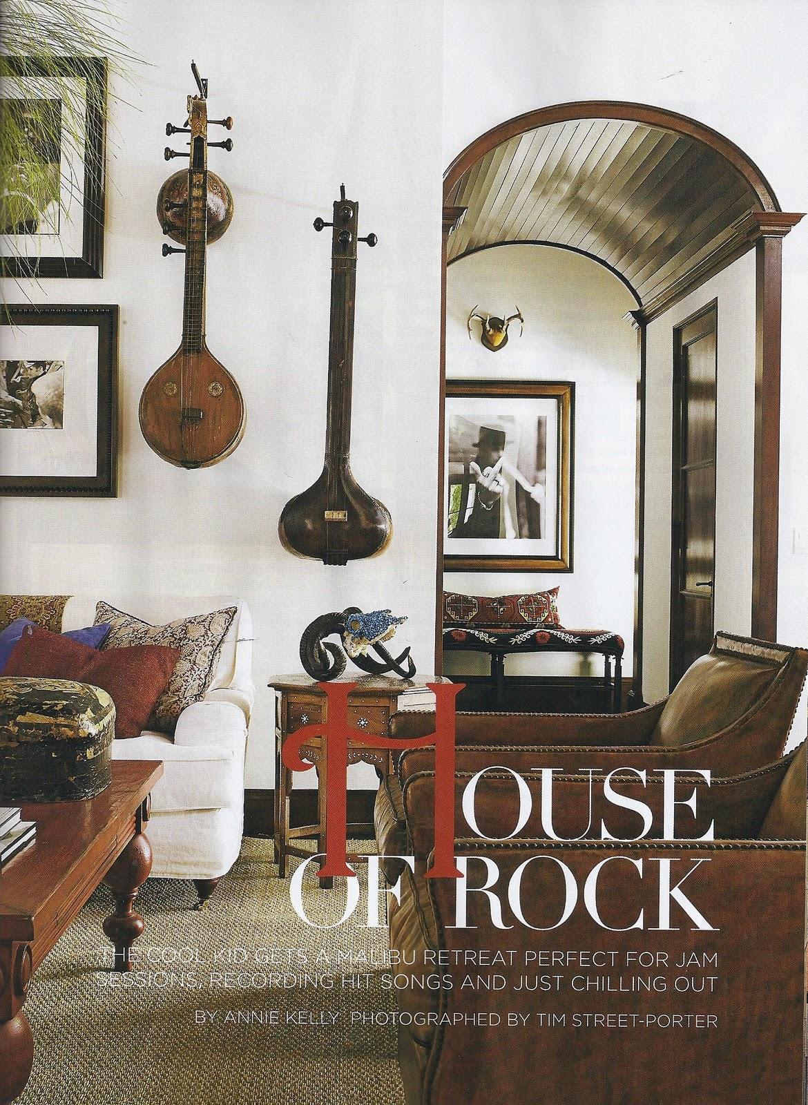 Kid Rock's Living Room title=