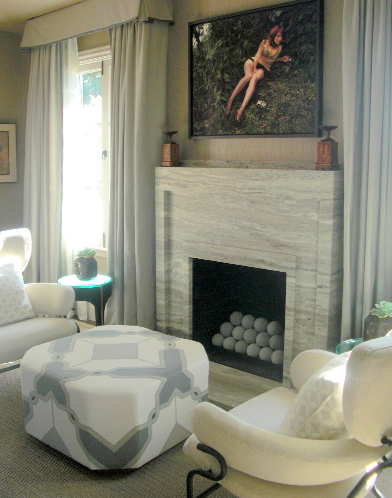 Katiedid elle decor showhouse 2010 master bedroom by jay jeffers - Elle decor bedrooms ...