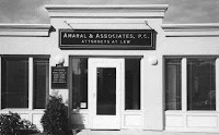 Picture of Amaral & Associates, P.C. Winthrop Office