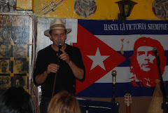 Show de Nanah Correia e Julian Tirado
