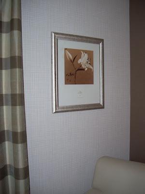 Hotel Art Intervention Project 2002