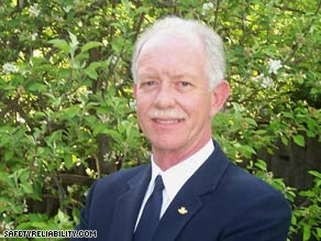 Chesley B. Sully Sullenberger III