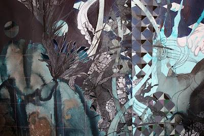 Work by Katherine Mann