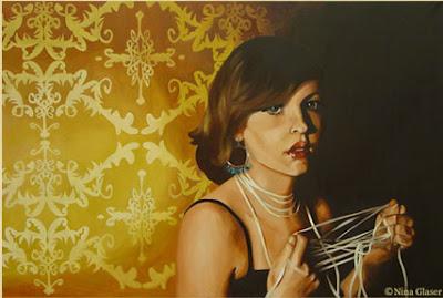 Nina Glaser