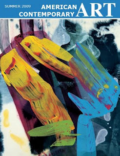 American Contemporary Art magazine