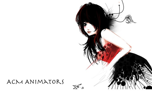 ACM Animators