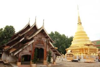 Wat Phra That Sadech