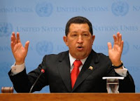 Mandatario venezolano