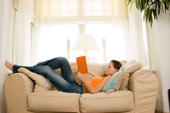 Image result for relax on couch