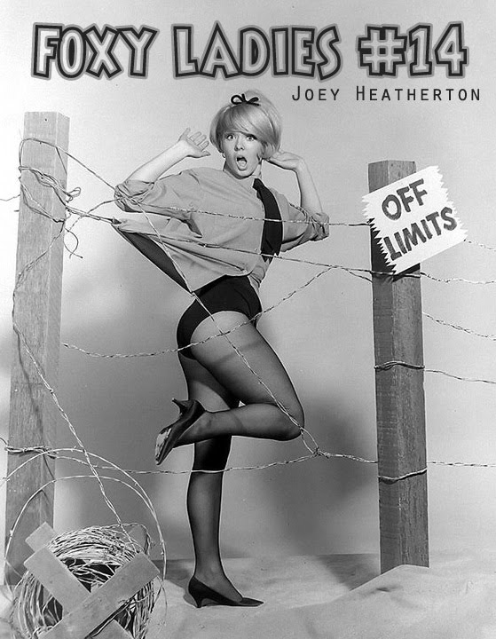 joey heatherton johnny carson