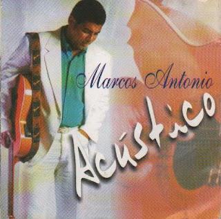 Download Marcos Antônio - Acústico 2004