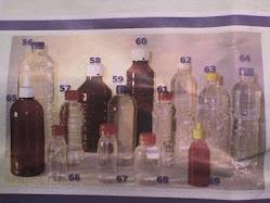 botol pet segala ukuran
