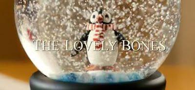 lovely bones pingvin