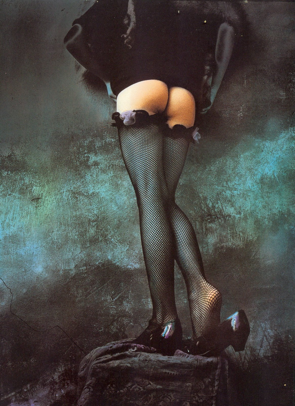 """NEW YORK &#39;85"", : JAN SAUDEK!!"