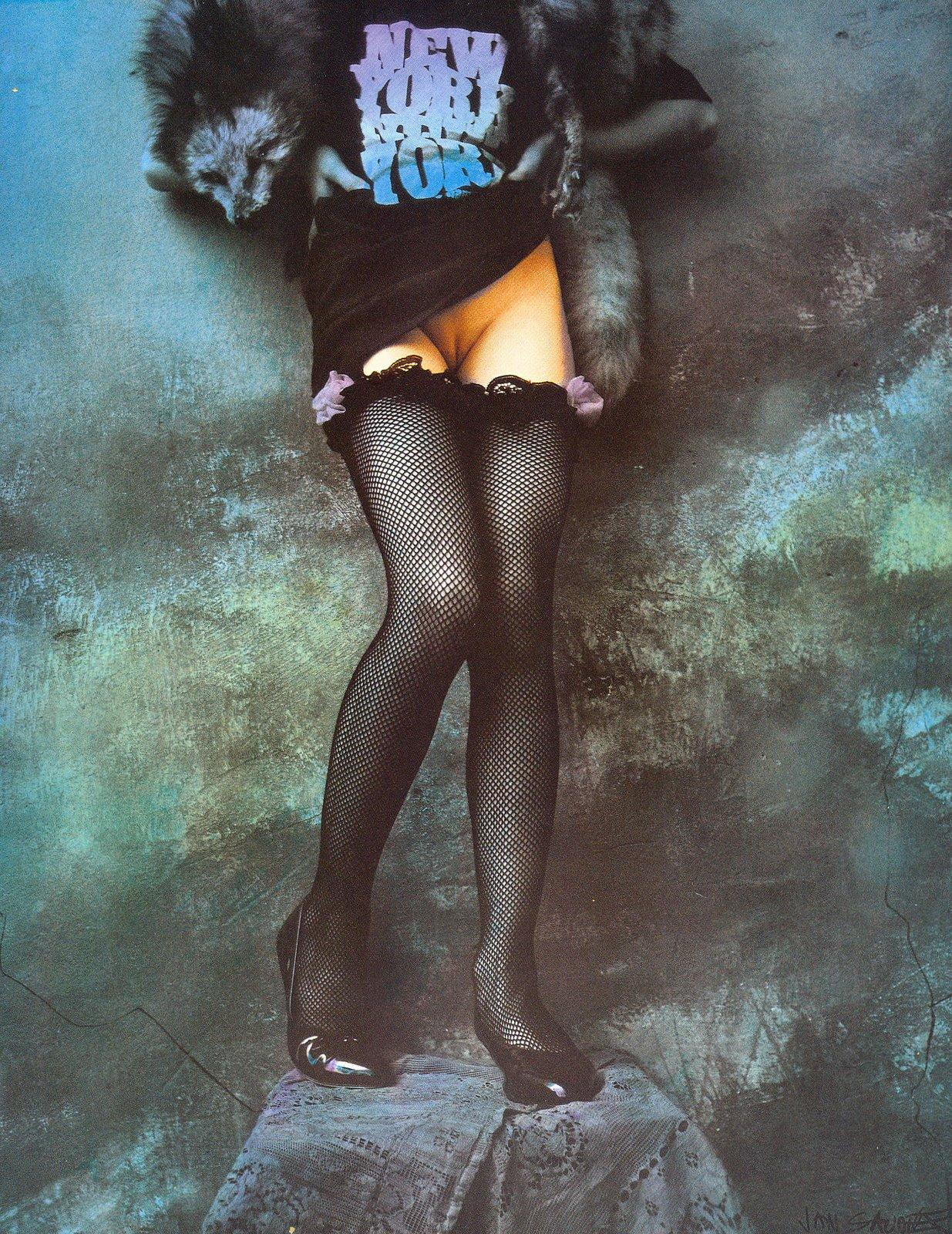 """NEW YORK '85"", ΦΩΤΟΓΡΑΦΟΣ: JAN SAUDEK!"