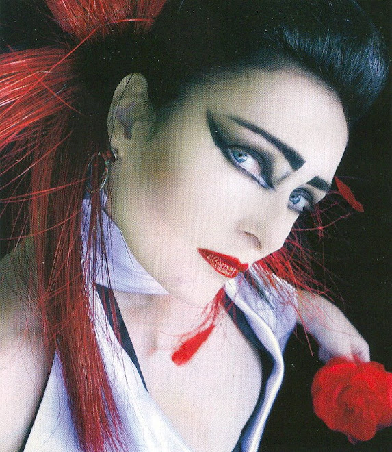 SIOUXSIE!