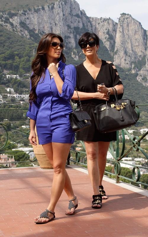 kim kardashian twitter. Kim Kardashian Fashion