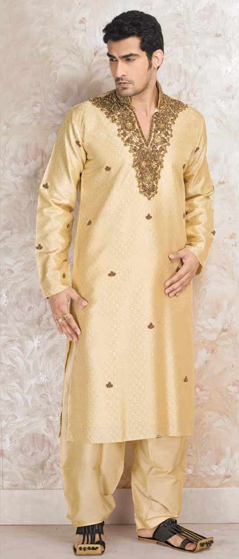 Festive Pathani Suits For Men Newluk Fashion