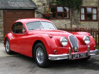 Jaguar Xk140 For Sale. 1956 JAGUAR XK140