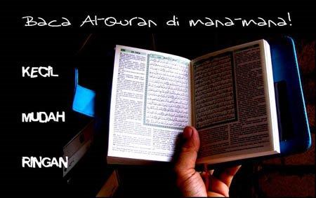 Al-Quran Terjemahan Syamil