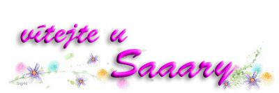 vítejte u Saaary