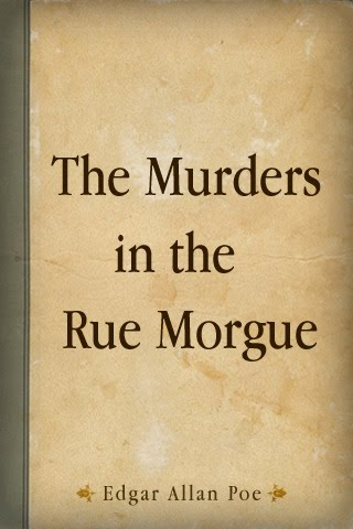 a plot review of edgar allan poes short story the murders in the rue morgue Summary of edgar allan poe's life  allan refused to pay edgar's debts and edgar had to leave the university after only one  the murders in the rue morgue.
