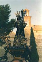 1995 - Jesús Nazareno visita el Convento de Santa Clara