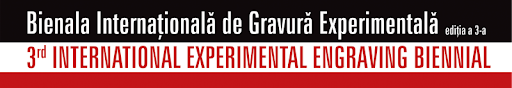 Bienala Internationala de Gravura Experimentala