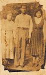 Familia Moreno-Palacio