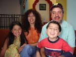 Familia Velásquez-Albañil