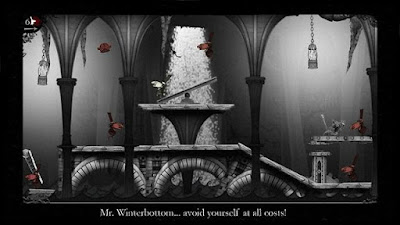 The Misadventures of P.B. Winterbottom Free PC Games Download