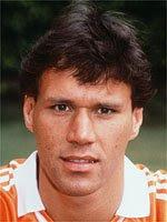 Marco Van Basten ( Olanda, 1983-1992 )