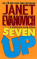 Seven Up - Janet Evanovich - 2001